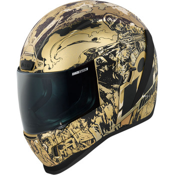 Icon Airform Helmet - Guardian