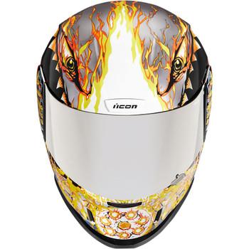 Icon Airform Helmet - Warthog