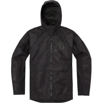 Icon Airform Jacket - Black