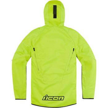 Icon Airform Jacket - Hi-Viz