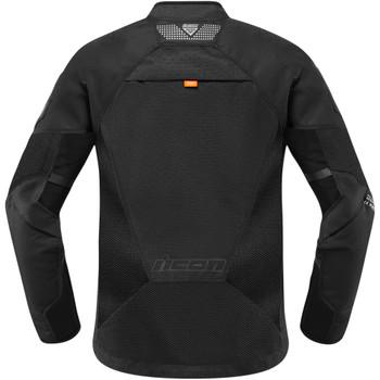 Icon Mesh AF Women's Jacket - Stealth