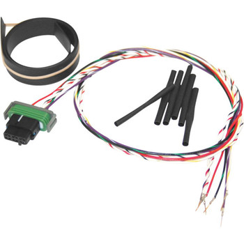 Namz Speedometer & Instrument Wiring Extension Harness for 2015-2021 Harley Road Glide