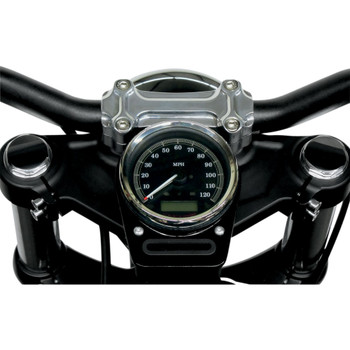 Todd Cycle 41mm Top Triple Tree for 2011-2013 Harley Softail Blackline FXS