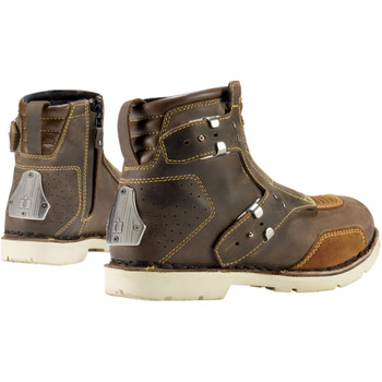 Icon Men's 1000 El Bajo Boots