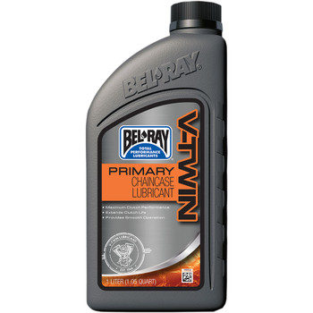 Bel-Ray V-Twin Primary Chaincase Lube - 1 Liter