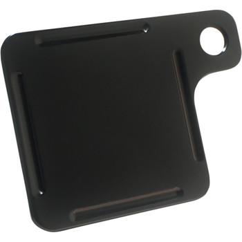 Joker Machine Inspection Tag Plate - Black
