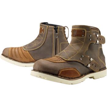 Icon Women's 1000 El Bajo Boots
