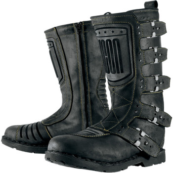 Icon Women's 1000 Elsinore Boots