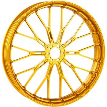 Arlen Ness Forged Billet Y-Spoke Rim - Gold