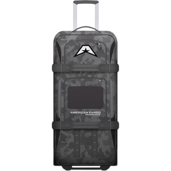 American Kargo Large Gear Roller Bag