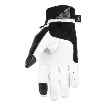 Thrashin Supply Boxer Gloves - White