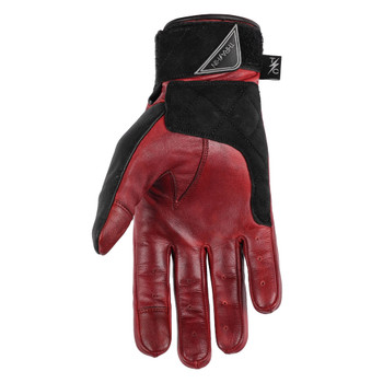 Thrashin Supply Boxer Gloves - Red