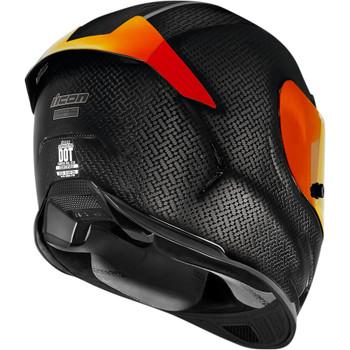 Icon Airframe Pro Helmet - Red
