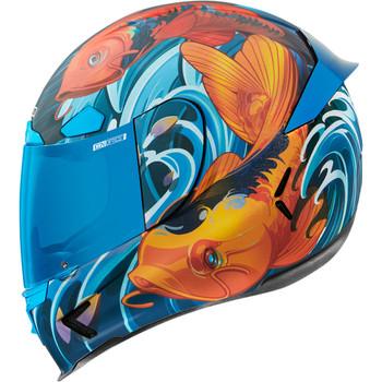 Icon Airframe Pro Helmet - Koi