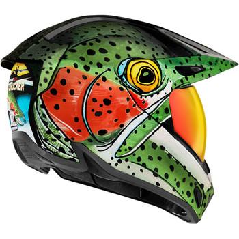 Icon Variant Pro Helmet - Bug Chucker