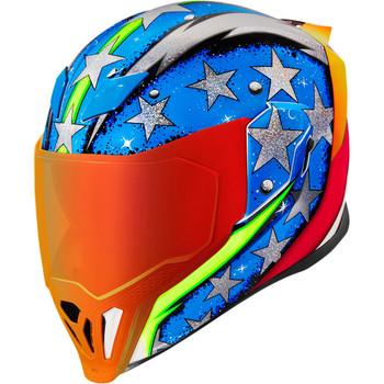 Icon Airflite Helmet - Space Force
