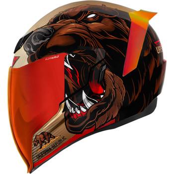 Icon Airflite Helmet - Ursa Major