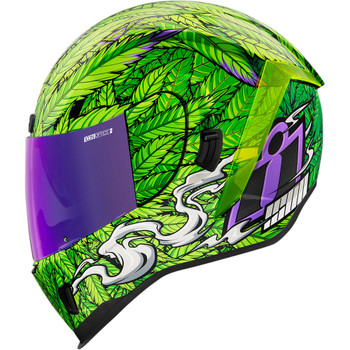 Icon Airform Helmet - Ritemind Glow