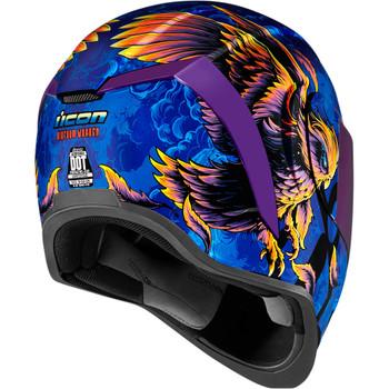 Icon Airform Helmet - Warden