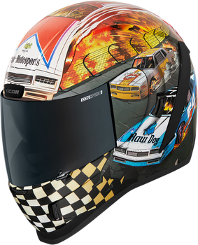 Icon Airform Helmet - Stoker