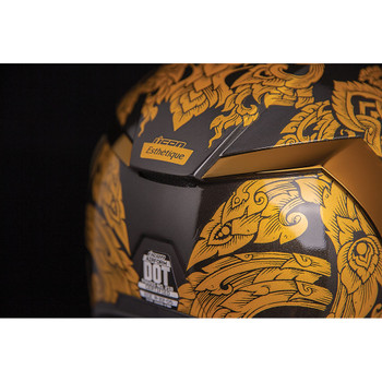 Icon Airform Helmet - Esthetique