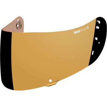 Icon Optics RST Fog-Free Shield - Bronze