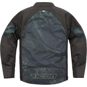 Icon Men's Hooligan Jacket - Demo