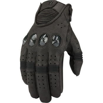 Icon Mens Outdrive Gloves - Black