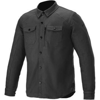 Alpinestars Newman Riding Overshirt - Black