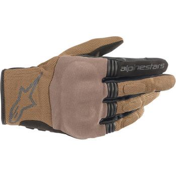 Alpinestars Copper Gloves - Teak