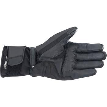 Alpinestars Denali Aerogel Drystar Gloves - Black
