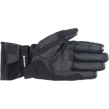 Alpinestars Stella Andes V3 Drystar Women's Gloves - Black/Gray