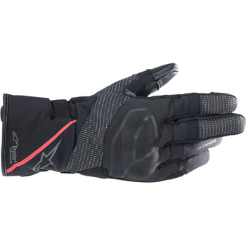 Alpinestars Stella Andes V3 Drystar Women's Gloves -  Black/Coral