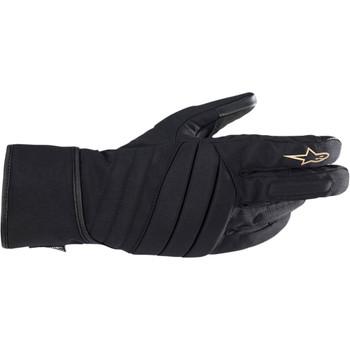 Alpinestars Stella SR-3 Drystar Women's Gloves - Black