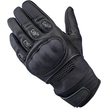 Biltwell Bridgeport Gloves - Black