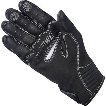 Biltwell Bridgeport Gloves - Tan/Black