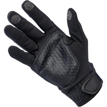 Biltwell Baja Gloves - Black