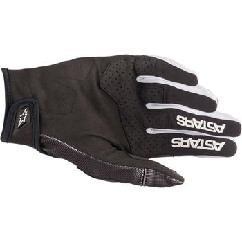 Alpinestars Techstar Gloves - Black/White
