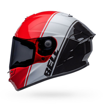 Bell Star MIPS DLX Helmet - Summit Gloss Red/White