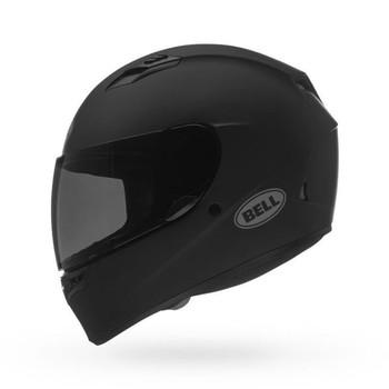 Bell Qualifier Helmet - Matte Black