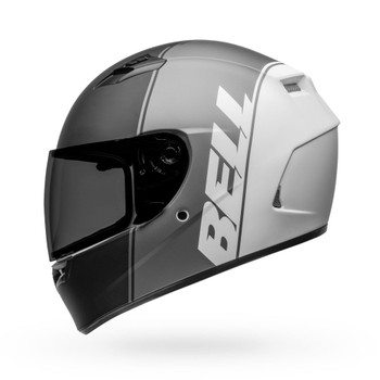 Bell Qualifier Helmet - Ascent Matte Black/Gray