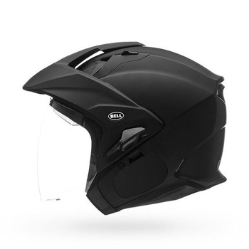 Bell MAG-9 Helmet - Matte Black
