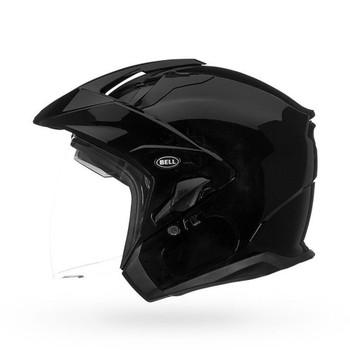 Bell MAG-9 Helmet - Gloss Black