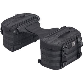 Biltwell EXFIL-18 Bag - Black