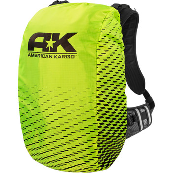 American Kargo Trooper Backpack Rain Cover