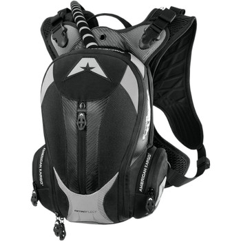 American Kargo Turbo 2L Hydration Pack