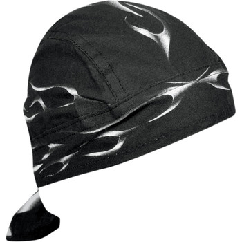 Zan Headgear Tank Flame Flydanna Headwrap