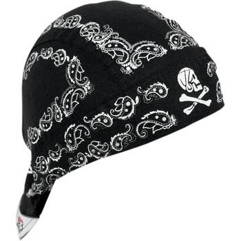 Zan Headgear Paisley Flydanna Headwrap
