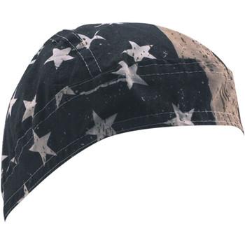 Zan Headgear Vintage Flag Flydanna Headwrap