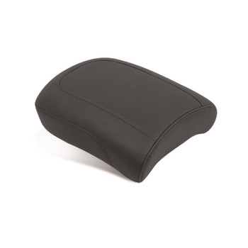 """Mustang 8.5"""" Wide Rear Seat for 1997-2018 Harley Touring"""